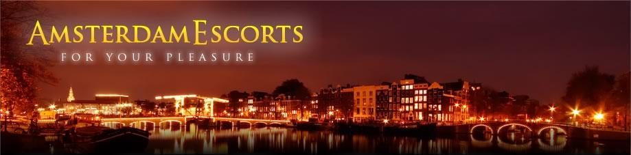 City Scape Amsterdam